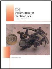 IDL Programming Techniques