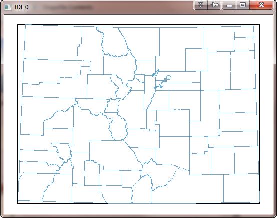 Adding Shapefile Information to Maps